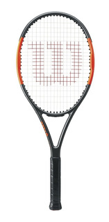 Raquete De Tênis Wilson - Burn 100 Team - L3 - 4 3/8