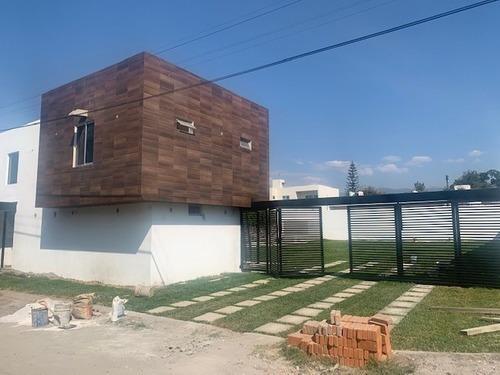 Residencia Oaxtepec Preventa