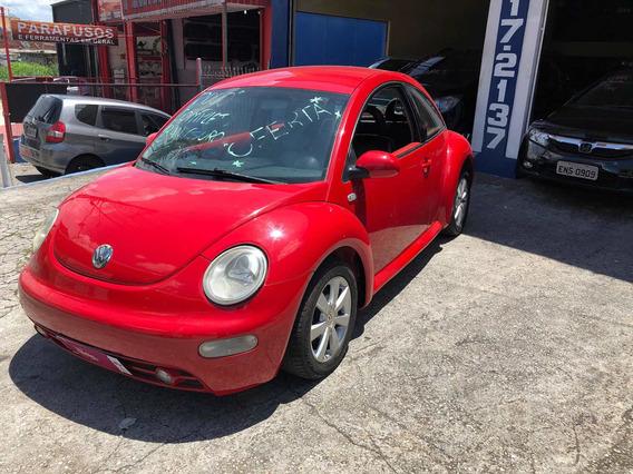 Volkswagen New Beetle 2.0 3p 2000