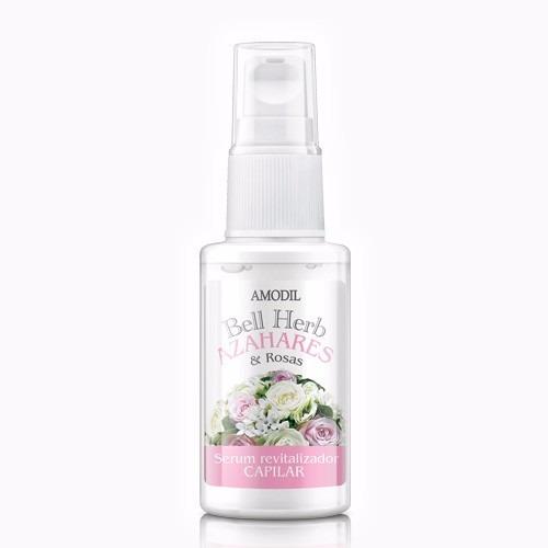 Serum Capilar Exquisita Fragancia A Azahares Y Rosas Amodil