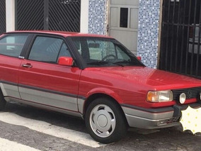Volkswagen Gol Gti - 1993