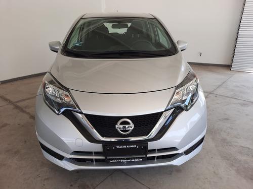 Imagen 1 de 6 de Nissan Note 2019 1.6 Sense Mt