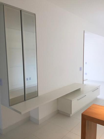 Apartamento De Condomínio Em Bragança Paulista - Sp - Ap1668_easy