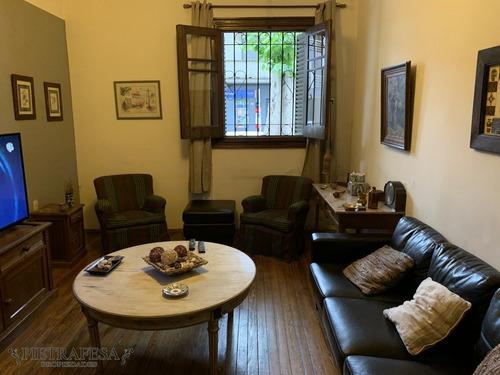 Apartamento En Venta 2 Dormitorios 2 Baños Con Patio - Canelones - Centro - Ref: 1600