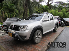 Renault Duster Oroch Mt Cc2000