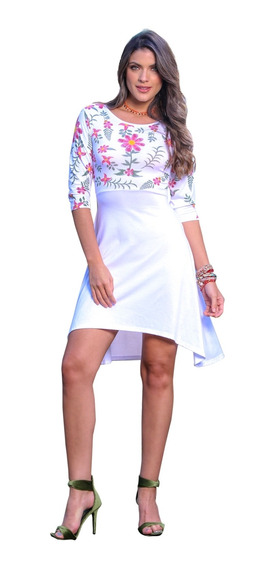Vestido Corto Adulto Femenino Marketing Personal 43331