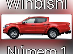 L200 2017 Mitsubishi Comunicate 30% Adelanto Y 36 Cuotas