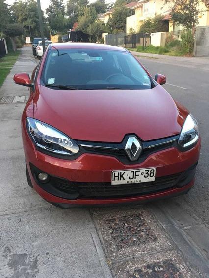 Renault Mecánico 1.6 Dynamique