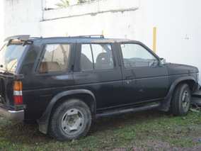 Nissan Pathfinder Se-v6 3.0 1993. Para Arreglar.