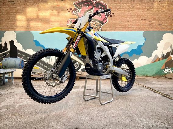 Suzuki Rmz 450 - 7 Horas -