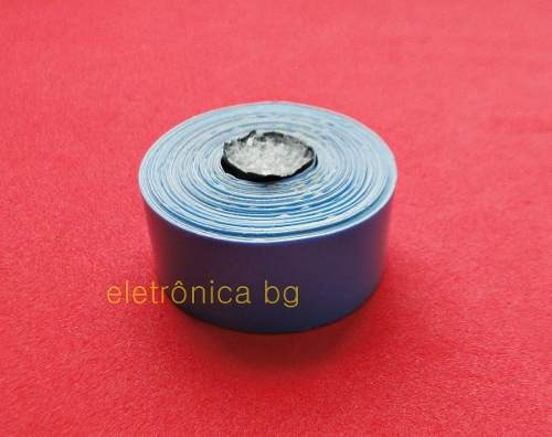 Fita Thermal Pad Termica Adesivo Dupla Face 20mm X 5 Metros