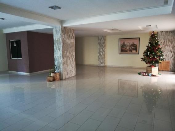 Apartamento En Venta Las Chimeneas Bg410757
