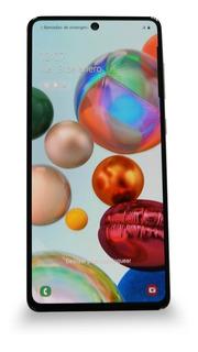 Celular Libre Samsung A71 /128gb 6ram / 64mp / 4g Lte 4g