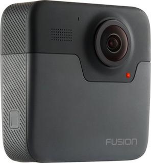 Gopro - Fusion 360-degree Dcam - Negra Nueva + 2 Regalos