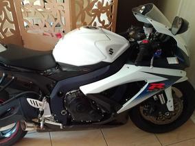 Suzuki Gsx-r750 Gsx-r Srad