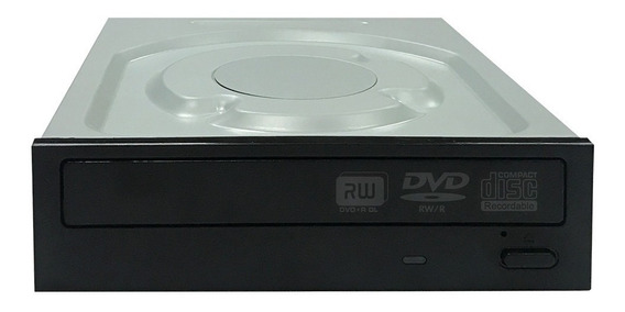 Gravador De Dvd Sony Optiarc Ad-5280s-plus C/ 8.7gb Overburn