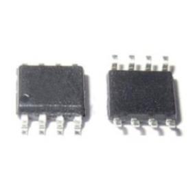 Lote 10 Pçs Microchip Atmel At24c512 Smd