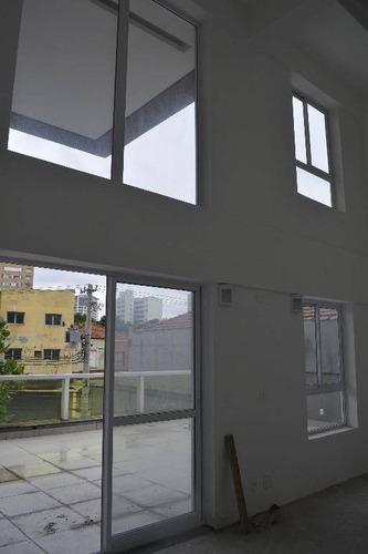 Imagem 1 de 30 de Loft Com 1 Dormitório À Venda, 78 M² Por R$ 1.062.986,95 - Perdizes - São Paulo/sp - Lf0014