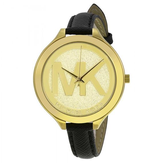 Relógio Michael Kors Dourado - Mk2392/4dn