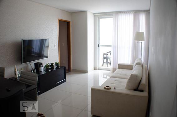 Apartamento Para Aluguel - Planalto, 3 Quartos, 75 - 893015644