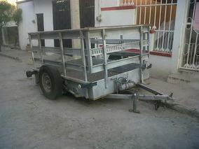 Remolque, Plataforma Movible
