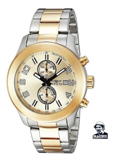 Reloj Invicta Specialty 21491 Original En Caja Con Garantia