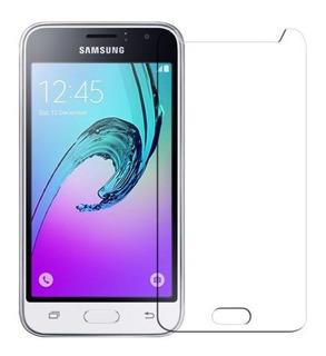 Película Vidro Temperado Celular Samsung J3 J4 J5 J6 J7 J8