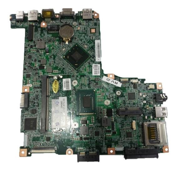 Placa Nova 71rc14cu4t810 Processador Integrado Celeron 1007u