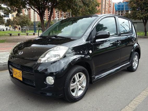 Hermoso Daihatsu Sirion Gti Fe Nunca Chocado