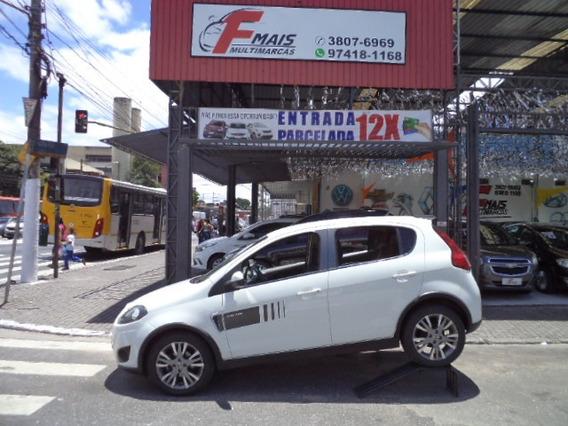 Fiat Palio Sporting 1.6 Flex ,completo