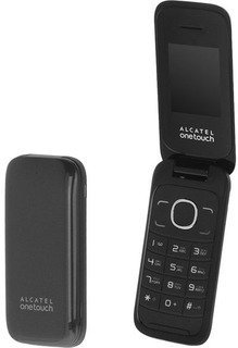 Celular Alcatel Flippe Modelo 1035