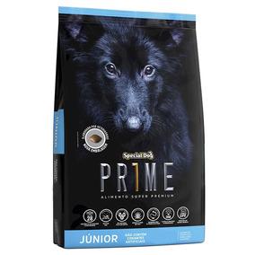 Special Dog Prime Filhotes - 3 Kg