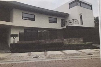 Hermosa Casa Moderna En Cumbres Del Campestre