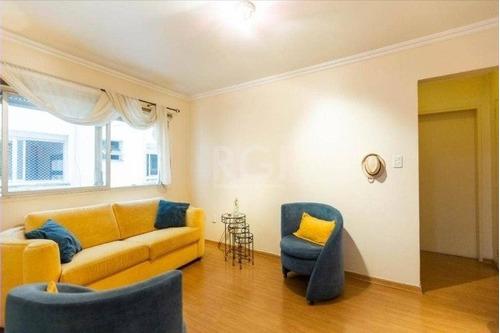 Apartamento Centro Porto Alegre - 7658