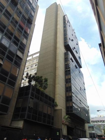 Oficinas En Alquiler/venta Urb. La Castellana