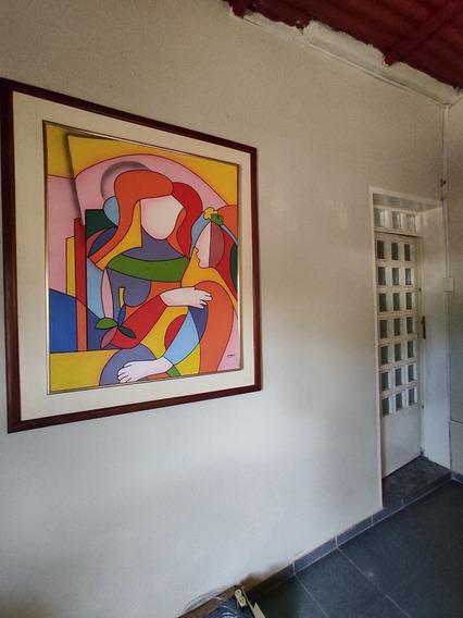 Md Precio De Oportunidad, Casa Ubicada En El Limon Maracay.