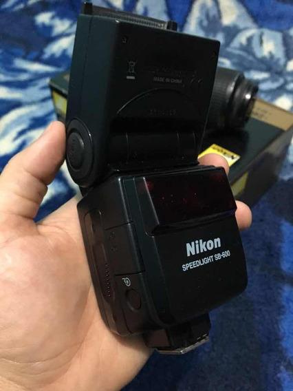 Flash Câmera Nikon