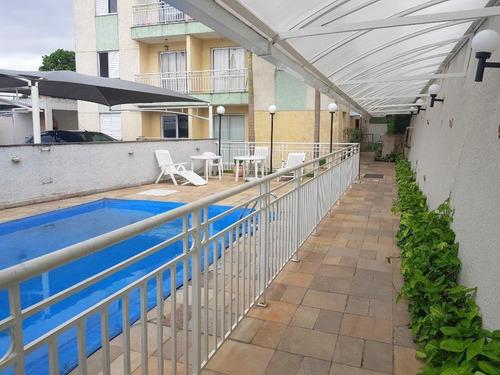 Imagem 1 de 26 de Apartamento Com 2 Dormitórios À Venda, 50 M² Por R$ 200.000,00 - Itaquera - São Paulo/sp - Ap9891