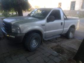 Ford Duty 2003
