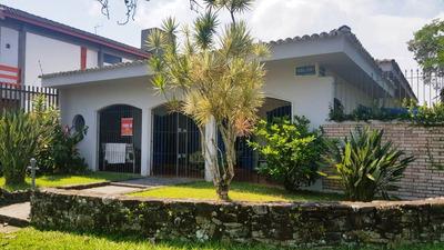 Vendo Casa Com 05 Dorm. Estância Turística De Itanhaém - Sp