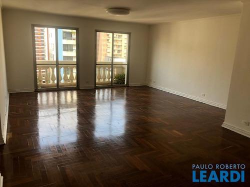Apartamento - Jardim Paulista  - Sp - 622469