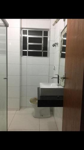 Apartamento Em Ponta Da Praia, Santos/sp De 120m² 2 Quartos Para Locação R$ 3.700,00/mes - Ap981418
