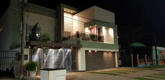 Casa Moderna En Machagai Chaco