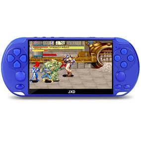 Jinxingda 16 Gb Handheld Jogo Console