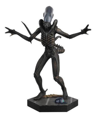 Alien Figurine Eaglemoss Alien