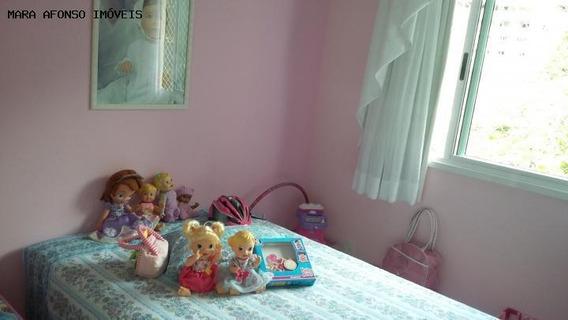 Apartamento Para Venda Em Teresópolis, Pimenteiras, 2 Dormitórios, 1 Suíte, 1 Banheiro, 1 Vaga - Ap058