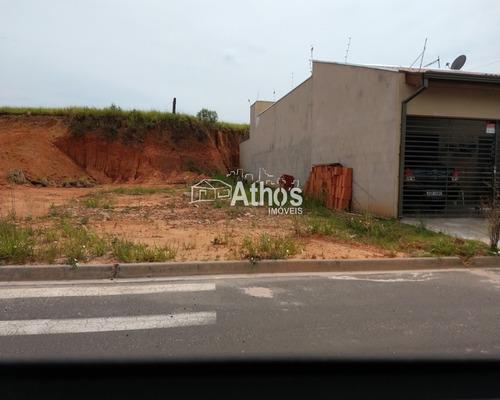 Vende-se Terreno De Ótima Localização Em Indaiatuba, Á 2 Minutos Da Nova Rodoviária. - Tr02708 - 69220156