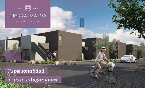 Venta Duplex En San Isidro Juriquilla. Rdv181203-es