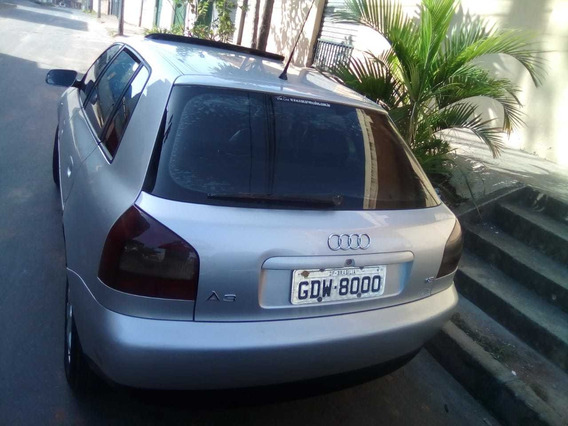 Audi A3 1.8 5p 2002