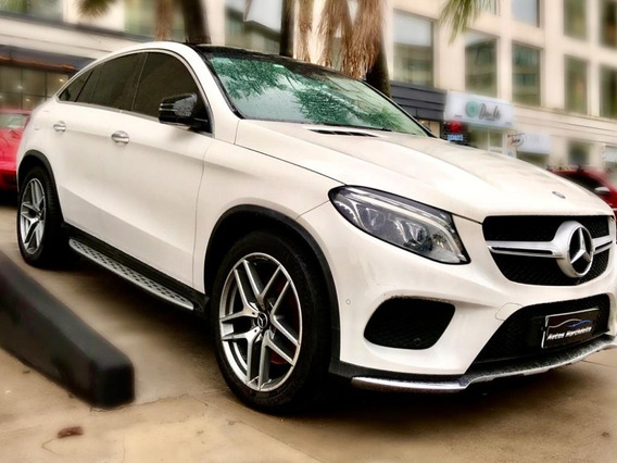 Mercedes Benz Clase Gle 3.0 Gle400 Sport Coupe 4matic 333cv